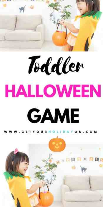 Have you ever heard of the little pumpkin game? It is a not so spooky activity to play! It reminds me of an Easter Egg hunt only a pumpkin hunt. Toddlers and little kids will enjoy playing this game indoors or outdoors. A fun minute to win it game that the kiddos will love! #toddler #momlife #diycrafts #diyfall