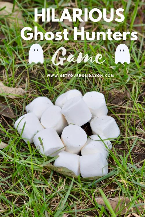 While your little Ghostbusters are out catchingthe hilarious trails of Ghost Farts. Rest assure these ghost adventures will be the highlight of Halloween this year! If you like to tell ghost stories this sure will make for a funny ghost story! A little tip to keep in mind is to keep a count of all of the ghost farts (marshmallows) you hide. That way no ghost farts get left behind, lol.I hope that helps! Have fun with your little monsters! #momlife #family #diyfall #party