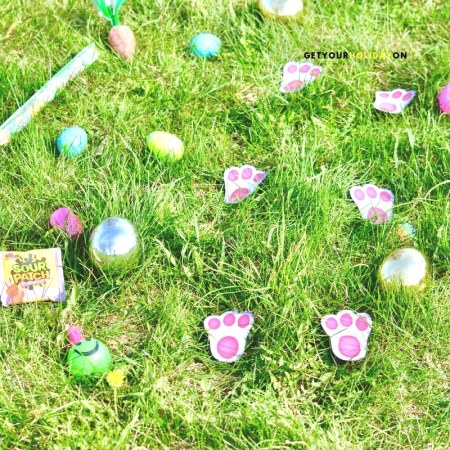 At last, FAQs of an Easter egg Hunt! The mostFrequently Asked Questions (FAQ) that the Easter Bunny himself would be hoppy about, lol. #easter #easteregghunt #diyeaster #easterideas