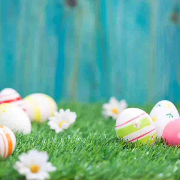 Easter Gift Guide Adults Giveaway