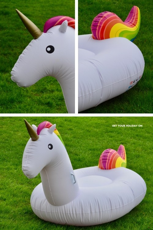 Life's A Beach 2019 Giveaway Hop! Unicorn Float Giveaway on Get Your Holiday On