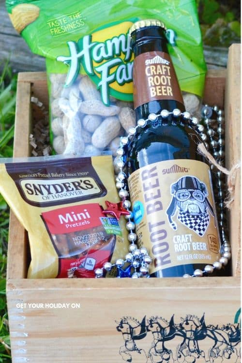 Gift the gift of magic with this party prize, raffle basket, or gift idea that serves many purposes.