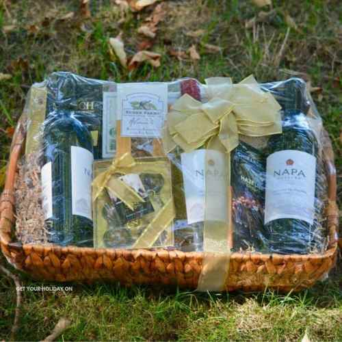 Best Gift Baskets for Adults