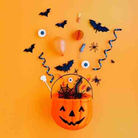 Make Halloween easier this time of year with hashtags for social media.
