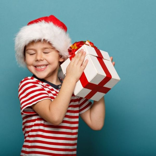 Good gifts for kids this holiday season.