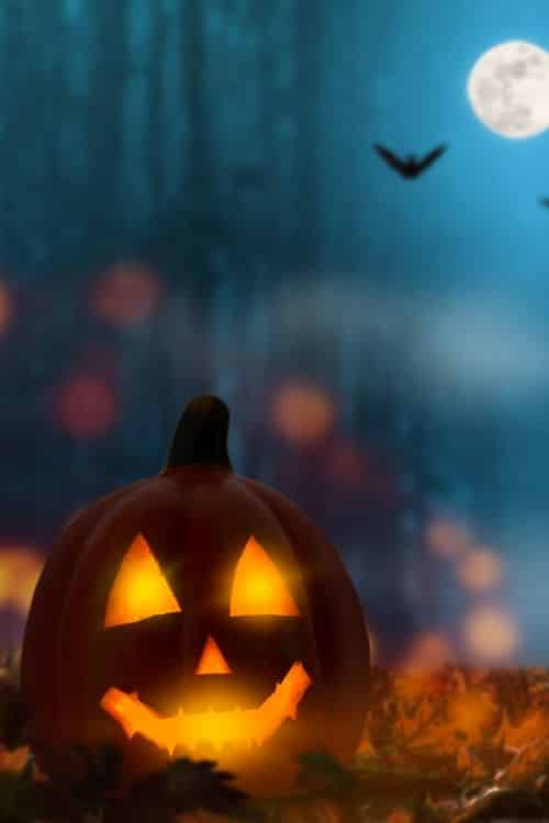 Halloween games adults will love!