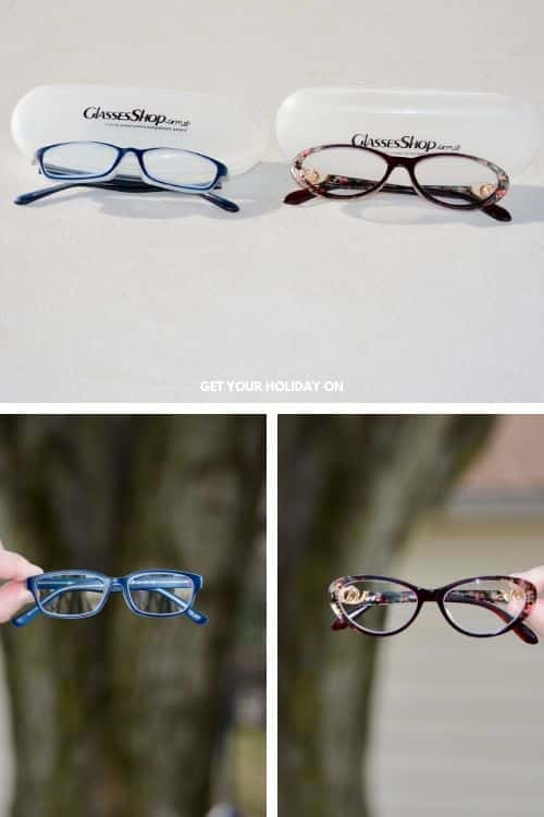 glasses that the whole family will enjoy