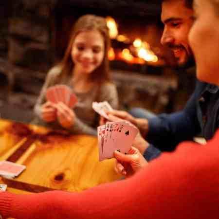 family game night prize ideas!