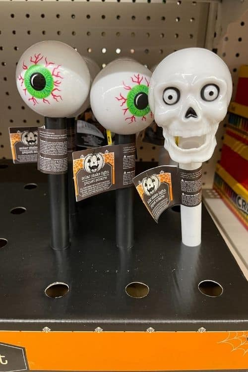 halloween gifts for adults from the dollar tree
