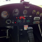 C42 Cockpit