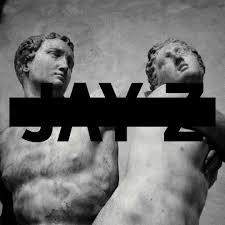 Jay Z holy Grail Album.