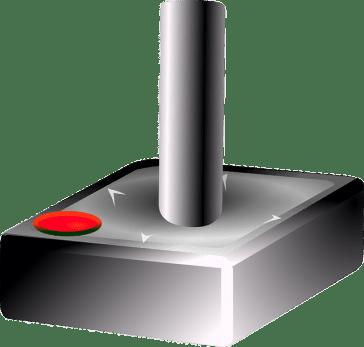 Joystick or Controller