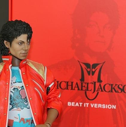 Sax player on his Michael Jackson hit