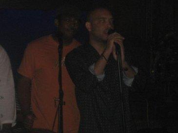 Tondrae Kemp & Dammian Moore- Soul Singers