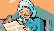 Dani Maiz Geuria Iritzi Ilustratua