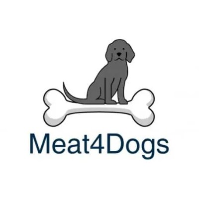 Meat4dogs all in one