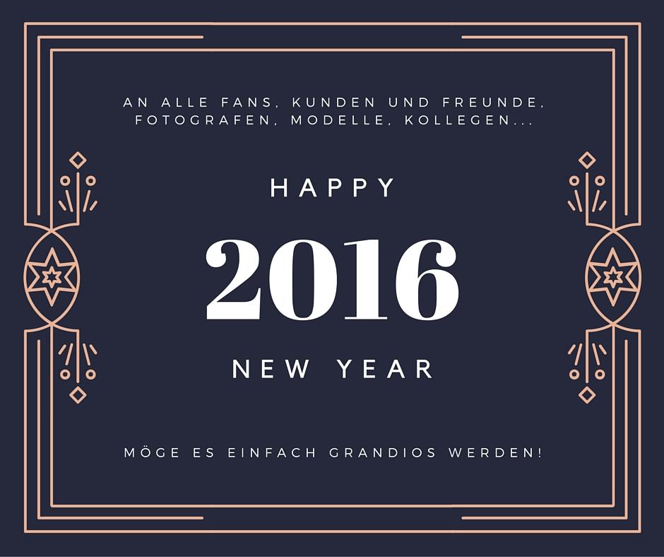 Rückblick Dezember – ach was, gleich ganz 2015!
