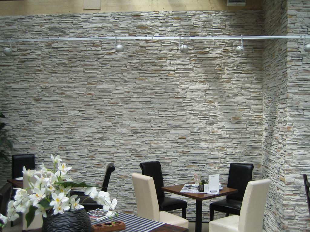 Kunststeine im Heim selbst einbauen mit GEwenastone
