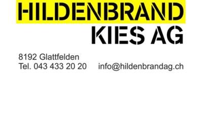 SPONSOR HILDENBRAND KIES AG