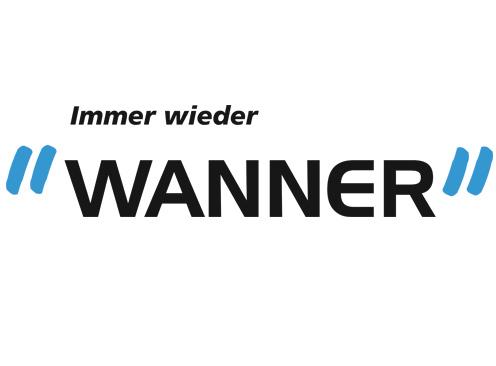 SPONSOR WANNER