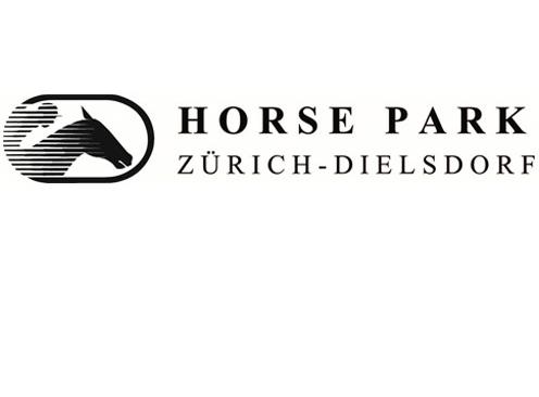 Co-Hauptsponsor Horse Park Zürich-Dielsdorf!