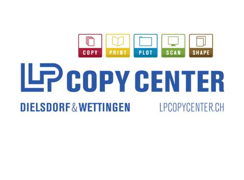 GÖNNER LP COPY CENTER