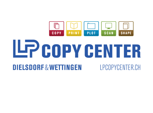 GÖNNER LP COPY CENTER