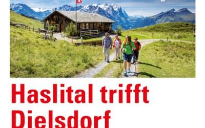 Haslital trifft Dielsdorf