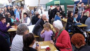 Galerie Martinsmarkt 2015 Motiv 18