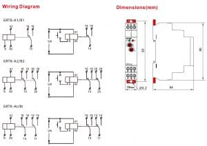 Single Function Time Relay, Your Reliable Supplier in