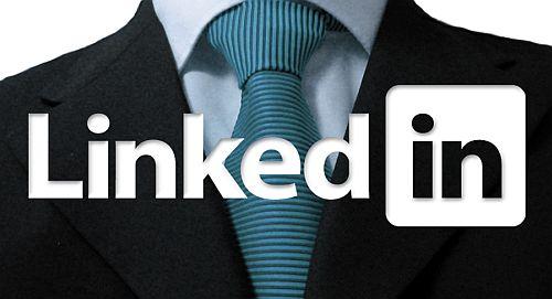 Linkedin profilleri gizlenebilecek