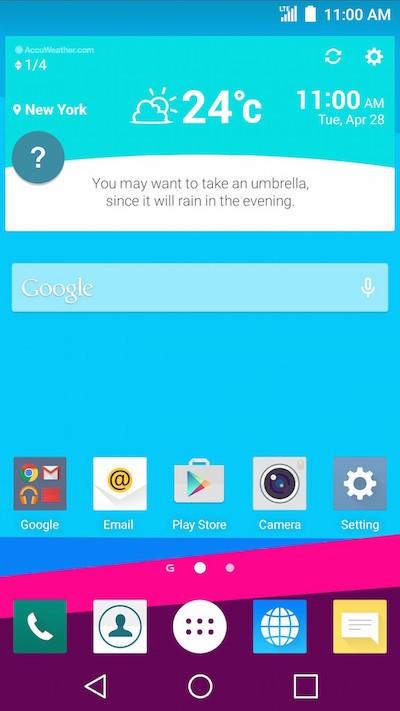 LG-UX-4.0