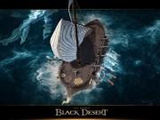 Okyanus Macerası Black Desert'ta