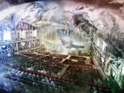 Panasonic Teknolojisiyle Michelangeloya Hayat Verdi