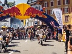 Sonyden Red Bullla Sanal Prodüksiyon İşbirliği