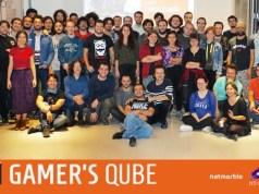 Gamer's Jam'de 24 Saatte 10 Yeni Oyun Geliştirildi