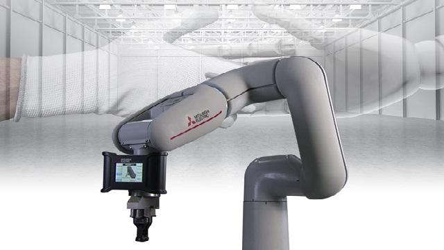 İnsan Eli Hassasiyetinde Hızlı Robotlarla Küresel Rekabet Gücü Artıyor