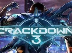 Beklenen Xbox One Oyunu Crackdown 3 Çıktı