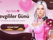 Gerçek Aşkı Black Desert Türkiye ve MENA'da Bul!