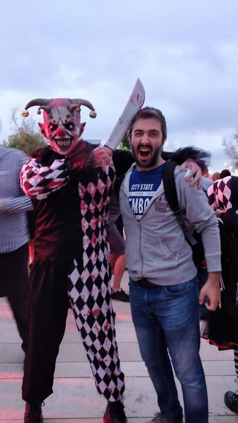 zombi festival sitges 2019 1
