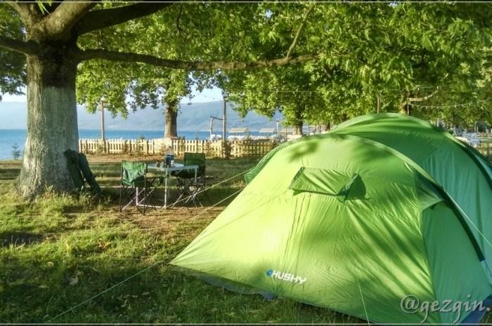 Kamp Mı Yapsak Yoksa Günlük Ev Mi Tutsak?