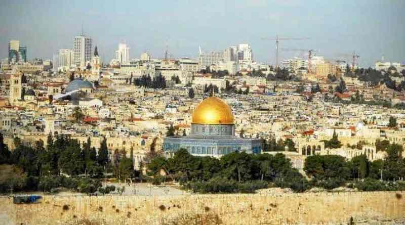 İsrail Gezi Rehberi – Semavi Dinlerin Doğuş Coğrafyası