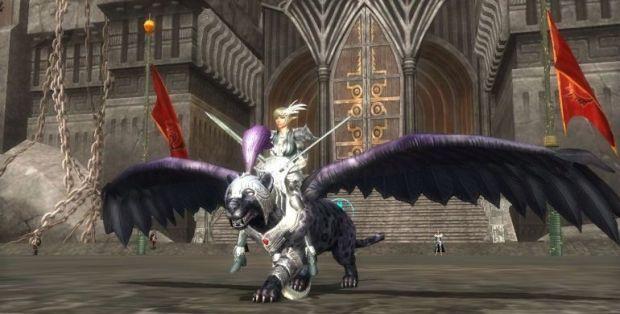 RODE - Rise of Dragonian Era
