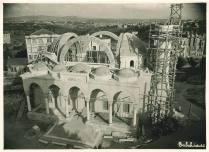 Şişli Camii Erken Cumhuriyet Döneminde Bir Osmanlı Yapısı-3