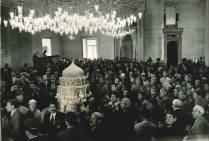 Şişli Camii Erken Cumhuriyet Döneminde Bir Osmanlı Yapısı-4