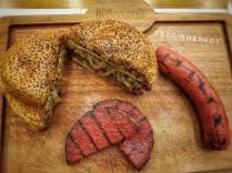 İtimat Ataşehir Steak burger