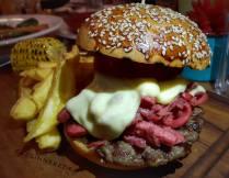 Kumru Burger