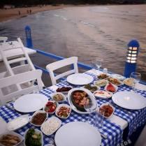 Massha&Şile Balıkçısı manzara