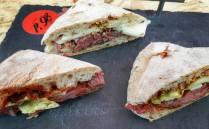 86d Deli Sandwiches