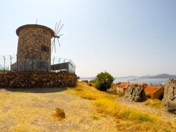 Agios Yannis Kilisesi - Cunda